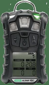 Detektor wielogazowy