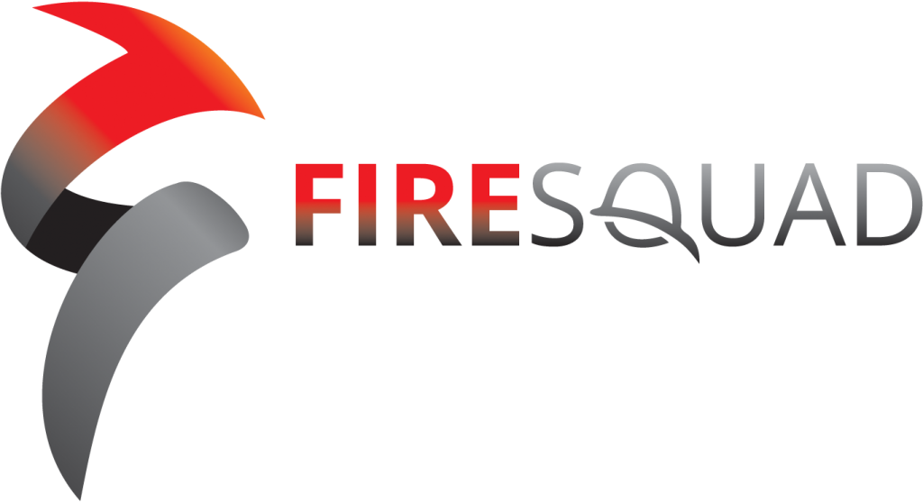 Fire Squad logo png