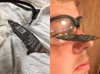 Ochrona oczu okulary dlaczego warto