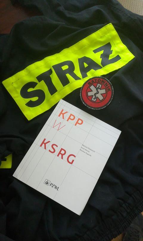 KPP w KSRG PZWL