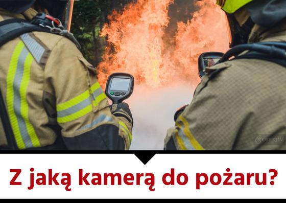Porównanie kamer termowizyjnych