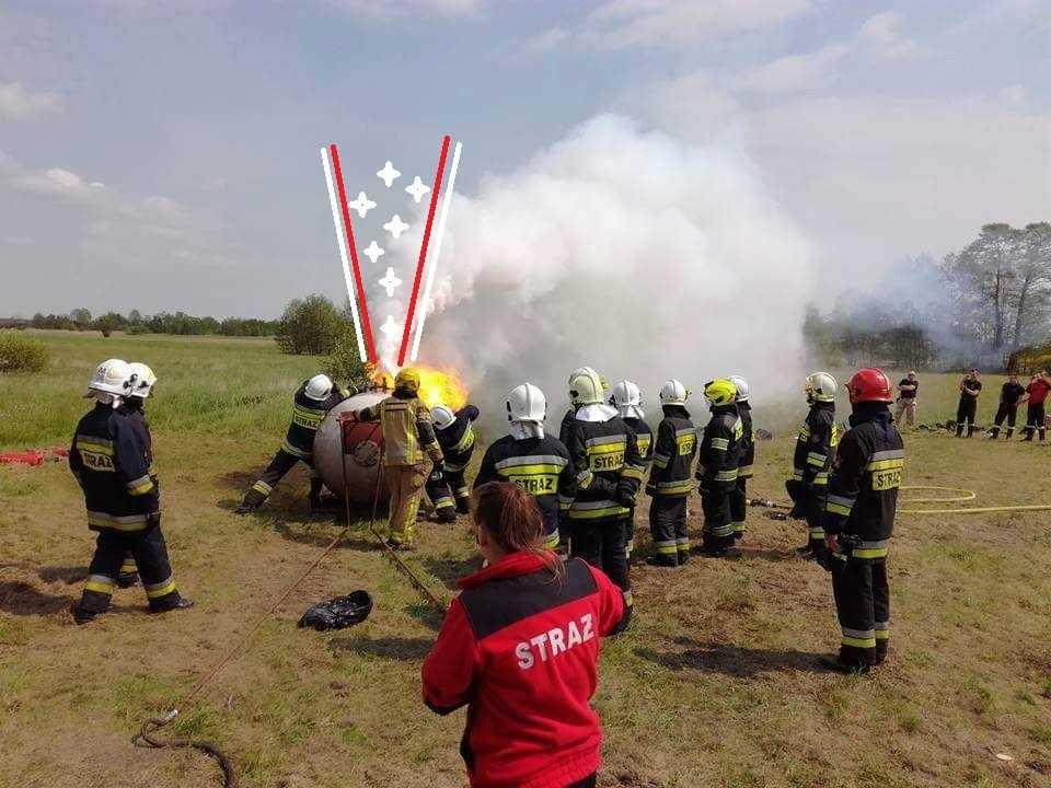 Szkolenie OLC Fire
