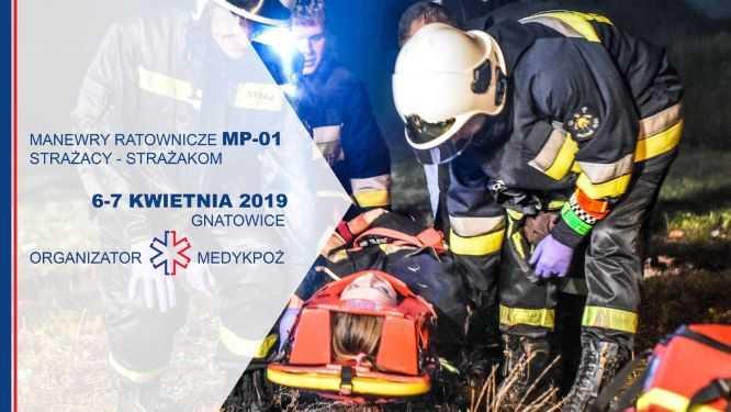 Warsztaty Ratownicze MP - 01